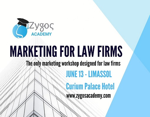 Marketing for Law Firms
